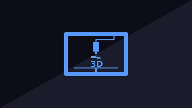קצת על הטכנולוגיה של הדפסת תלת מימד