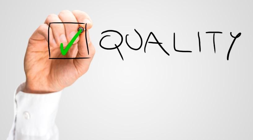 בדיקת איכות – שלבים בQA לפרויקט מוגמר