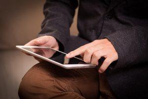 עסקים בעולם הדיגיטלי