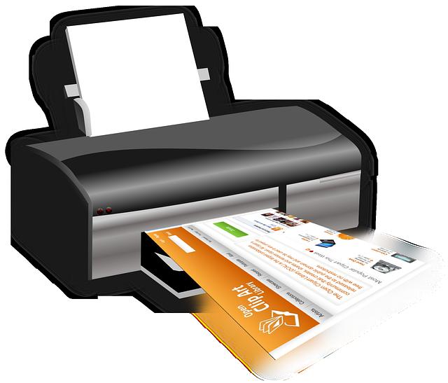 הדפסת צ'קים – מחיר קטן ביחס לפוטנציאל הרווח לעסק